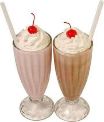 молочные коктейли рецепты для бизнеса